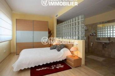 vente immobilier costa brava: villa ref.2058, troisième suite parentale et salle d'eau