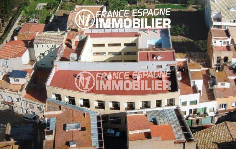 agence immobiliere francaise en espagne: commerce rentable,hôtel piscine, 2 restaurants, salle de réception