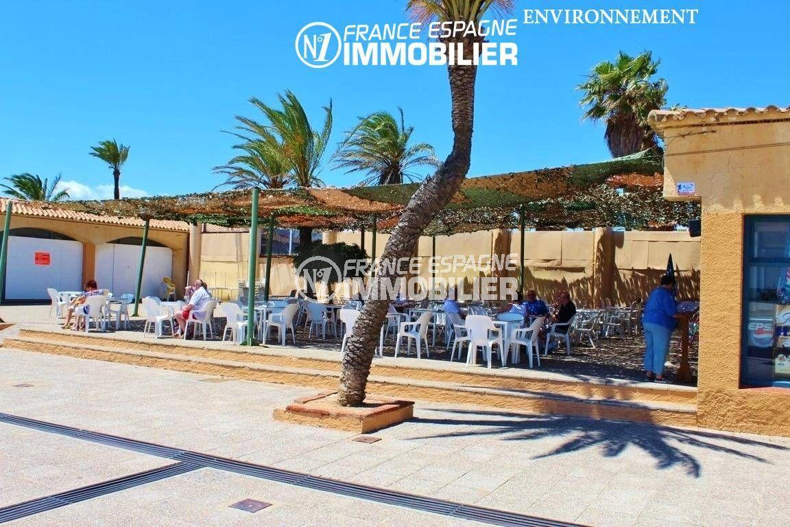 vente villa costa brava, ref.911, restaurants et plage à proximité