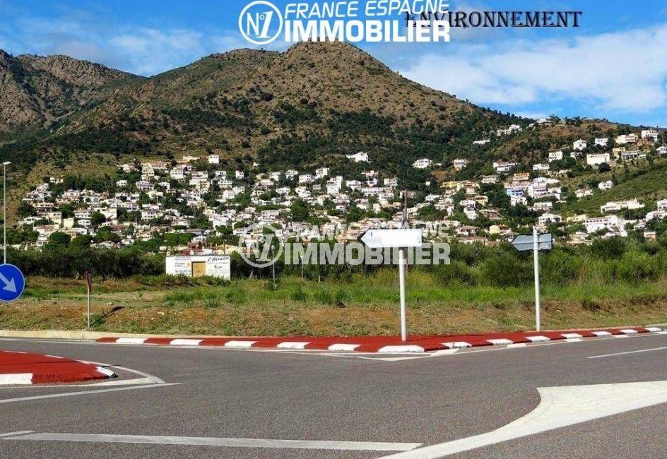 immobilier costa brava: villa ref.2435, accès à mas fumats rosas aux alentours