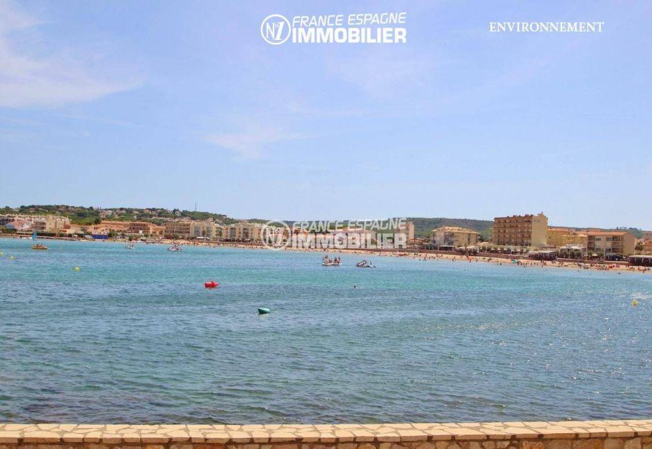 costa brava maison a vendre, ref.3269, magnifique vue de la côte et la mer aux alentours