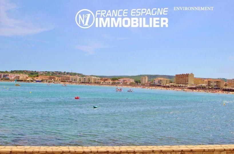 acheter sur la costa brava: villa ref.3268, vue sur la mer et la côte environnante