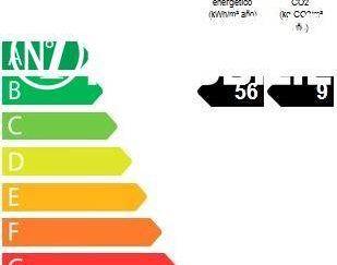 costabrava immo: appartement ref.780, bilan énergétique