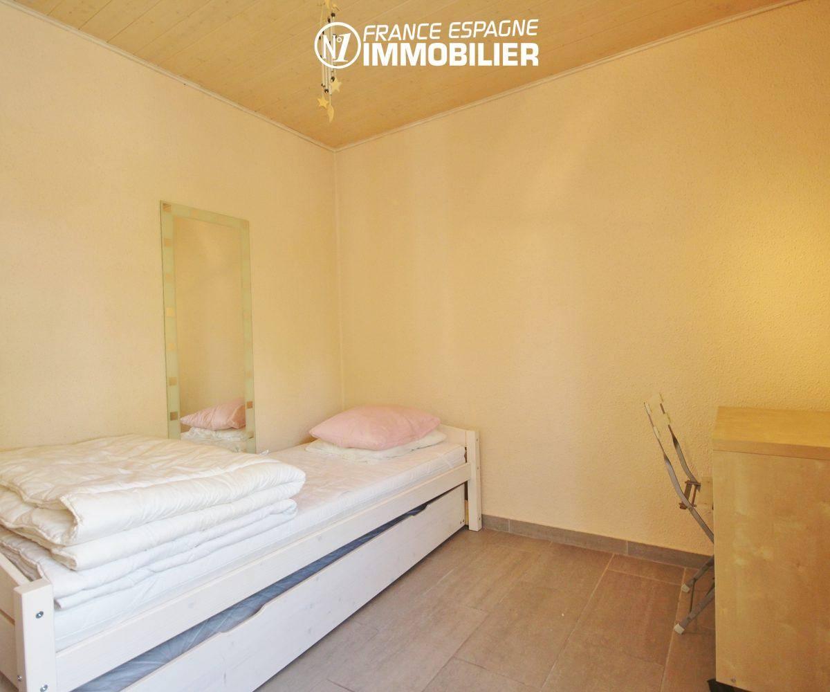 maison a vendre espagne bord de mer, ref.911, seconde chambre (villa 1)