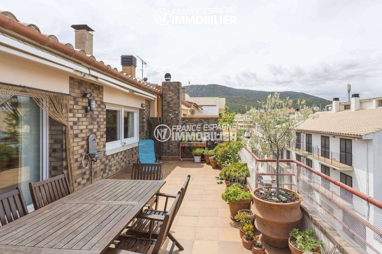 Immobilier llanca appartement vendre llanca 3416 - Immobilier port de la selva ...