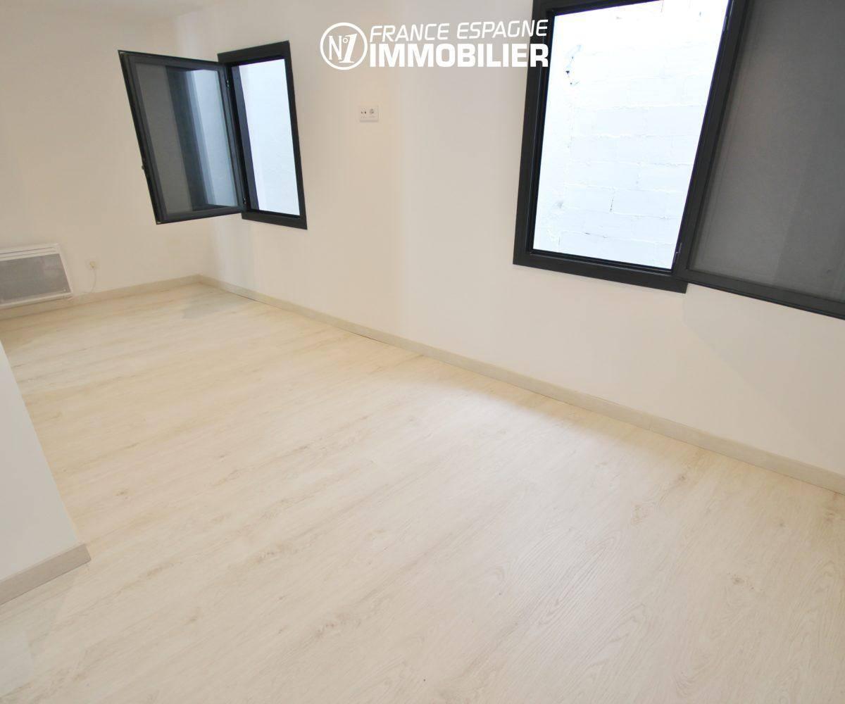 maison a vendre espagne rosas, ref.3393, possibilité salon dans appartement indépendant