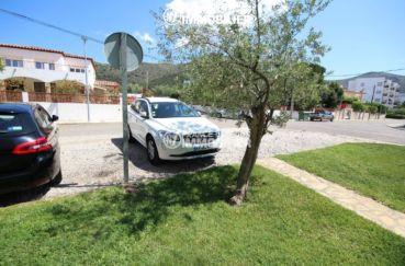 appartement à vendre à rosas espagne, ref.3425, parking de la résidence