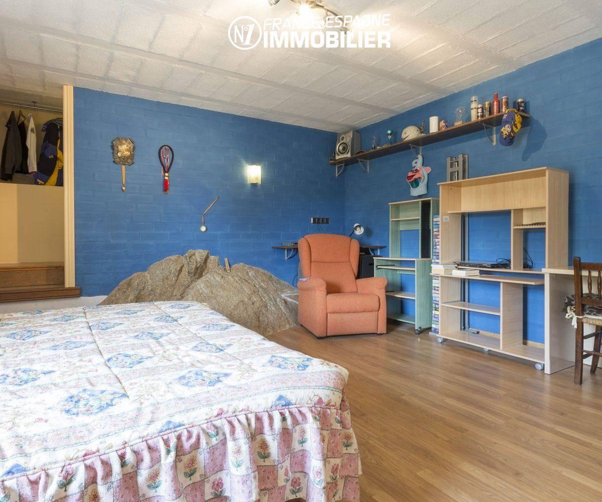 villa ref.3411: le studio indépendant avec dressing