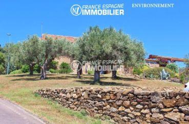 acheter sur la costa brava: villa ref.3415, aperçu du voisinage environnant