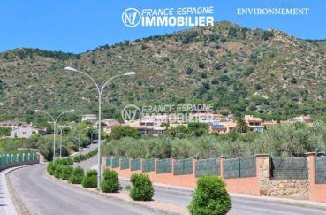 maison a vendre a costa brava, ref.3415, aperçu du paysage montagneux aux environs