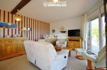 vente immobilière costa brava: villa ref.3399, salon avec des rangements