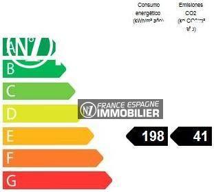 maison ref.3393, le bilan énergétique