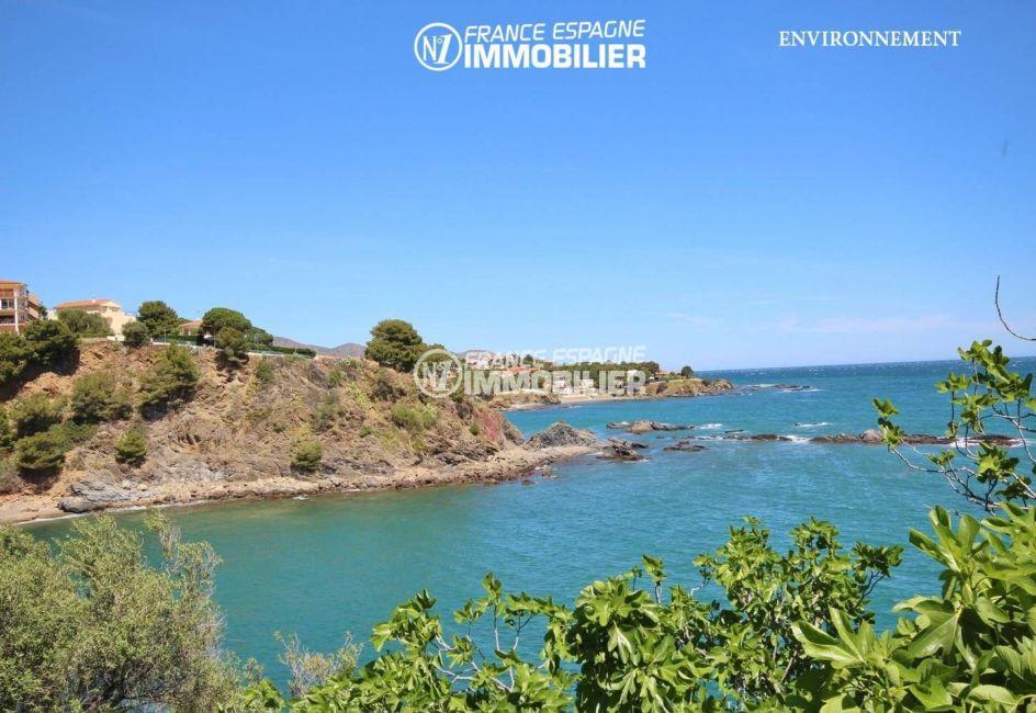 achat villa costa brava, ref.3399, magnifique vue sur la mer environnante