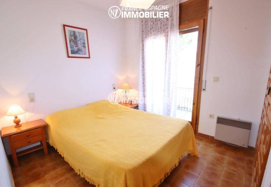 agence immobiliere costa brava: villa ref.3446, chambre 1 au RdC