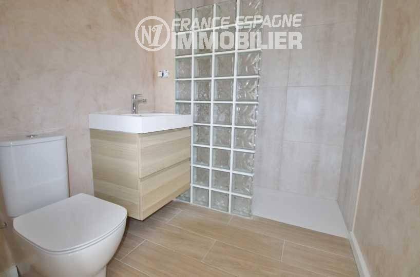vente immobiliere costa brava: villa ref.3433, aperçu troisième salle d'eau