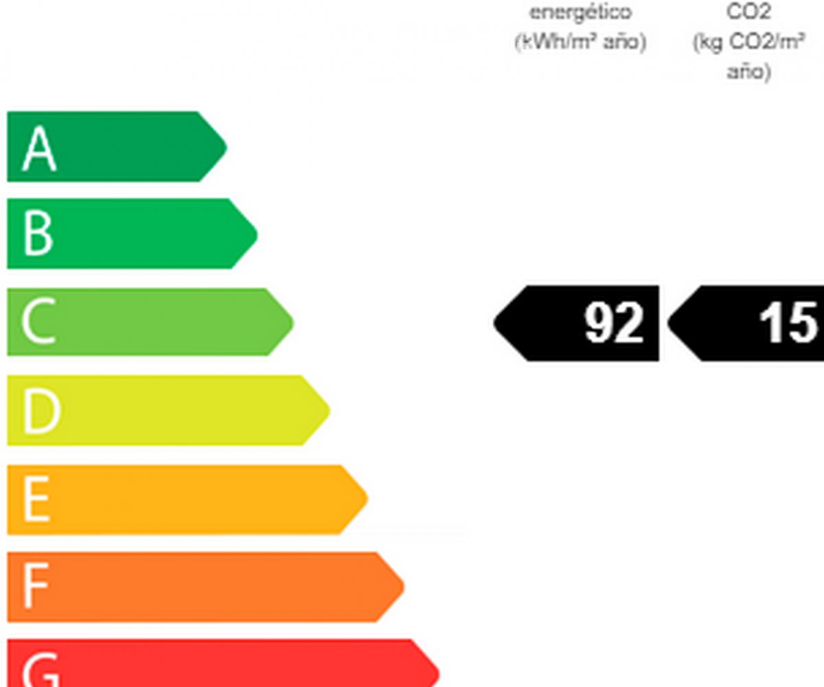 achat maison espagne costa brava, ref.3481, bilan énergétique