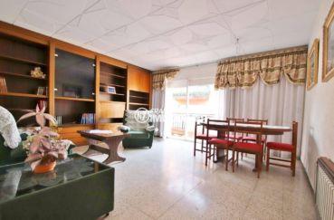 vente appartement rosas, ref.3483, proche plage, 4 chambres, possibilité location parking