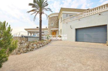maison a vendre espagne costa brava, ref.2364, villa de 451 m² sur un terrain de 1759 m²