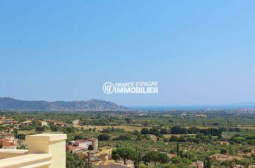 la costa brava: villa ref.3501, magnifique paysage de la mer et des montagnes