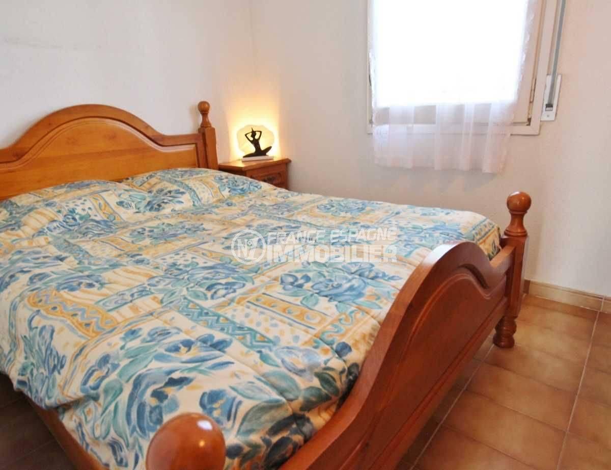 immo espagne costa brava: villa ref.3498, aperçu de la première chambre