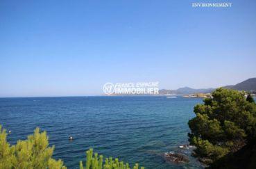 costabrava immo: appartement ref.3488, superbe vue à proximité entre montagnes et mer