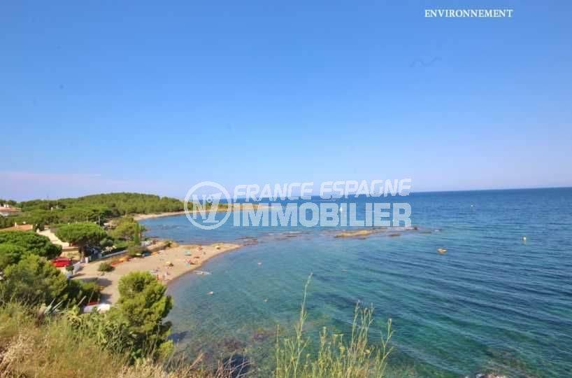 n1immobilier: appartement ref.3488, proche de la plage à 400 m