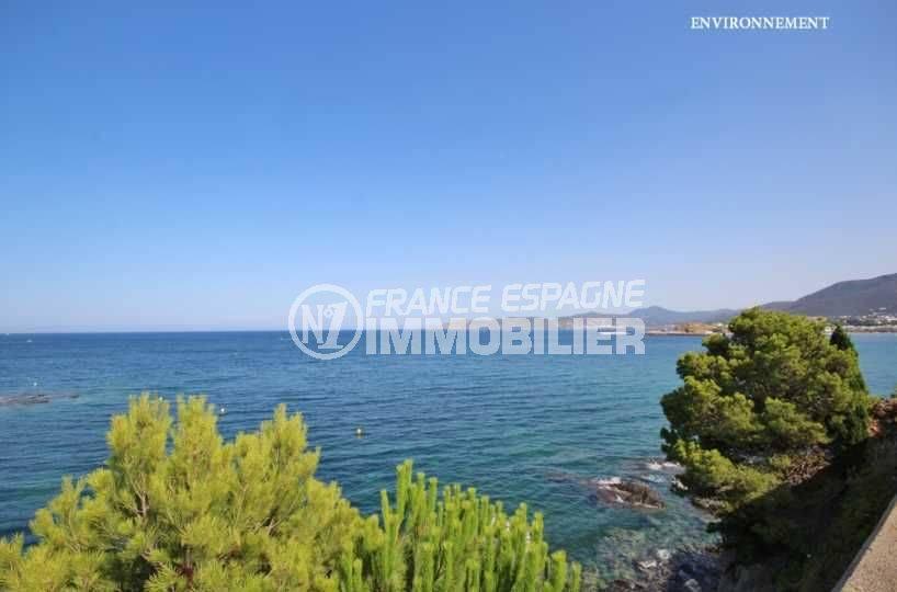 llança: appartement ref.3488, magnifique paysage de la côte aux alentours