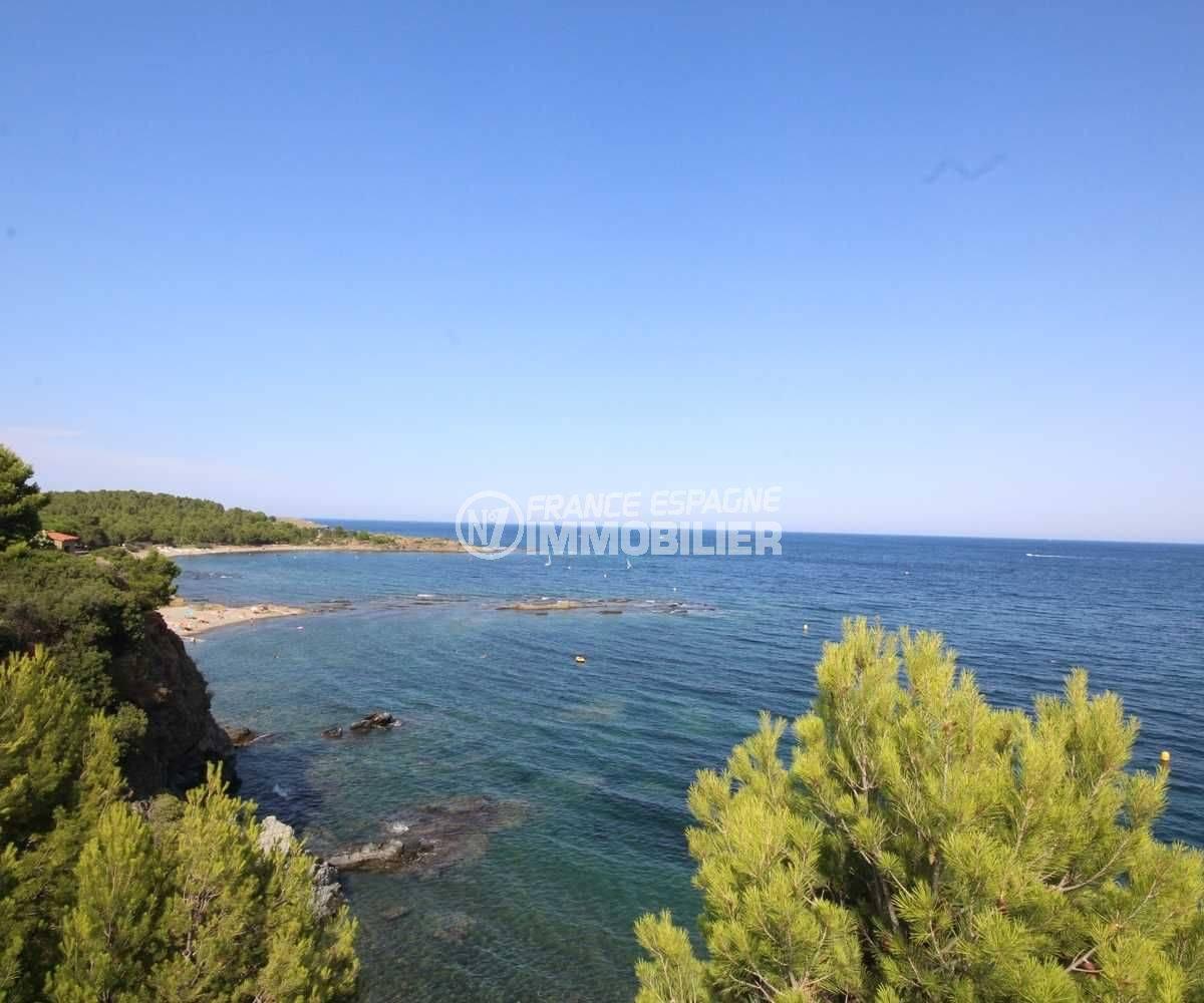 costa brava immobilier: appartement ref.3488, aperçu de la côte à proximité