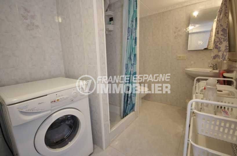 agence immobiliere costa brava: villa ref.3498, la seocnde sall d'eau
