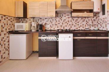 appartement a vendre rosas,  ref.3493, le coin cuisine