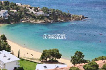 ROSAS Almadrava - villa splendide vue mer