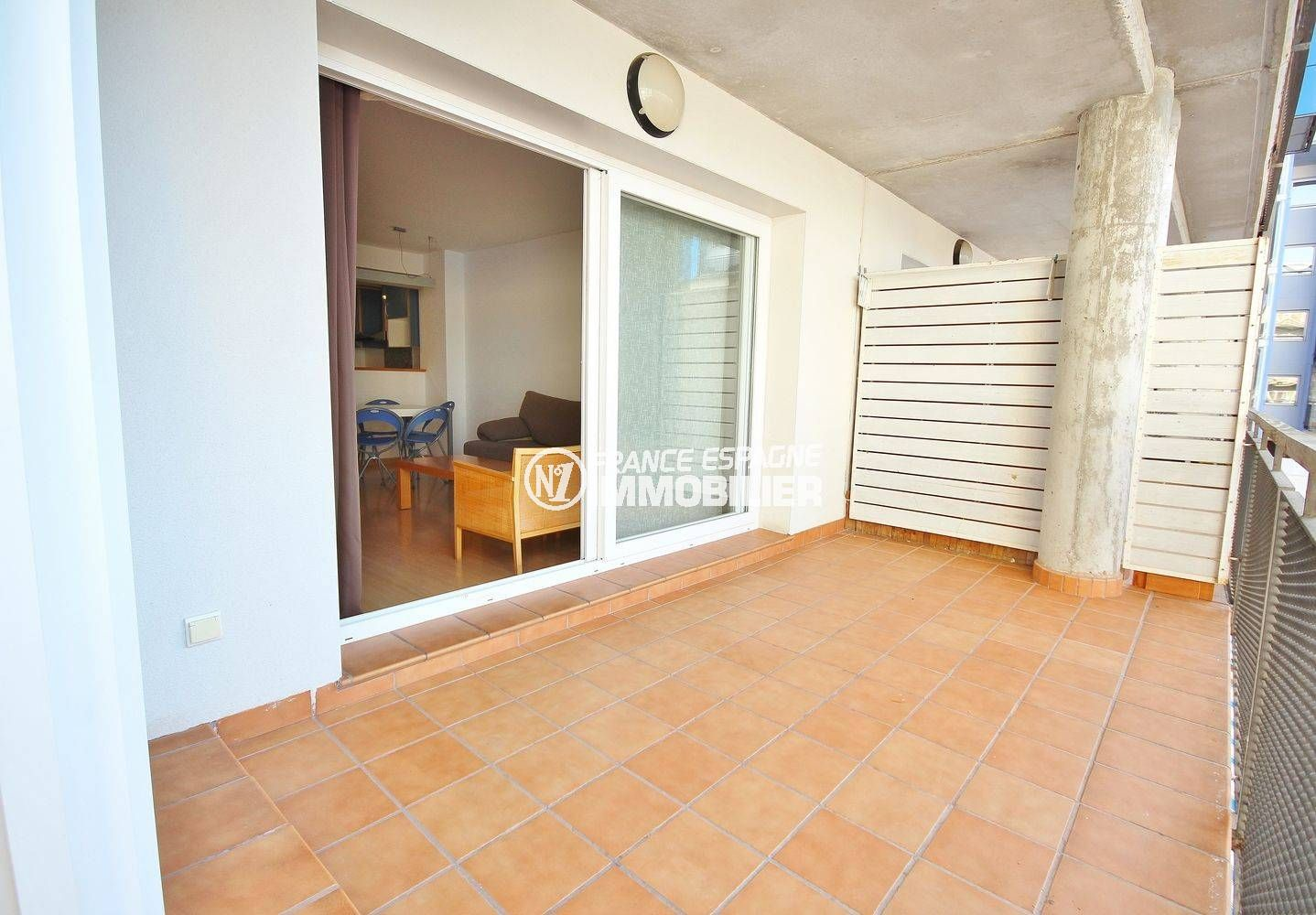 sale apartment rosas cheap apartment beautiful view private parking rh n1immo com