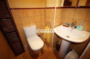 immobilier peralada espagne: villa 278 m², wc indépendant avec lavabo