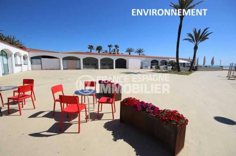 vente immobiliere costa brava: villa ref.3566, plage et commerces à proximité
