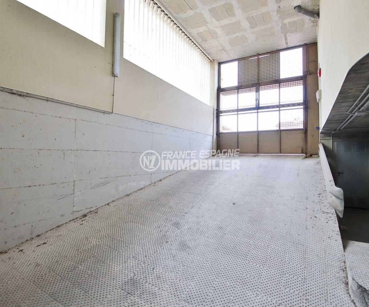 empuriabrava immobilier vente: appartement 146 m², possibilité parking dans la résidence