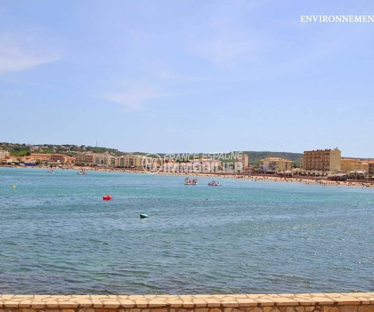 acheter costa brava: villa ref.3582, vue sur la mer et la côte à proximité