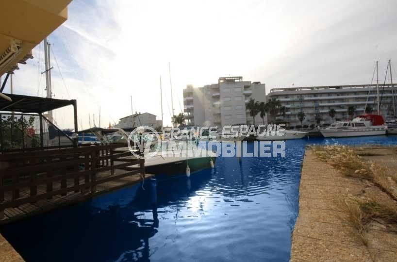 Villa Santa Margarita de pêcheur pour voilier ou bateau moteur