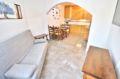 vente appartement empuriabrava, 2 pièces 40 m², cuisine séparée du séjour par une voute