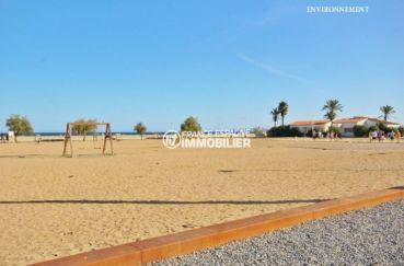 agence immobilière costa brava: appartement ref.3559, accès à la plage aux alentours