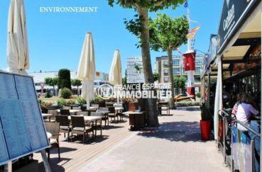 terrasses de restaurants aux environs