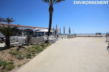 costa brava maison a vendre, ref.3549, restaurants près de la plage environnante