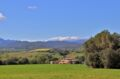 vente immobiliere espagne: villa 187 m², terrain de 840 m², vue dégagée sur les montagnes