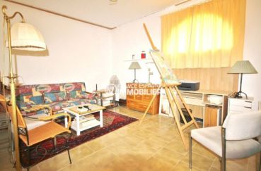 vente immobiliere rosas espagne: villa ref.3616, espace bureau, détente