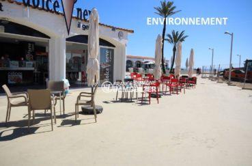 immo costa brava: villa ref.3607, promenade et restaurant aux environs