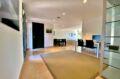 vente maison costa brava, 187 m² avec hall d'entrée aménagée, bureau, vitrine vitrée