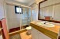 vente immobilière costa brava: villa 187 m² avec salle de bain, grande douche, wc