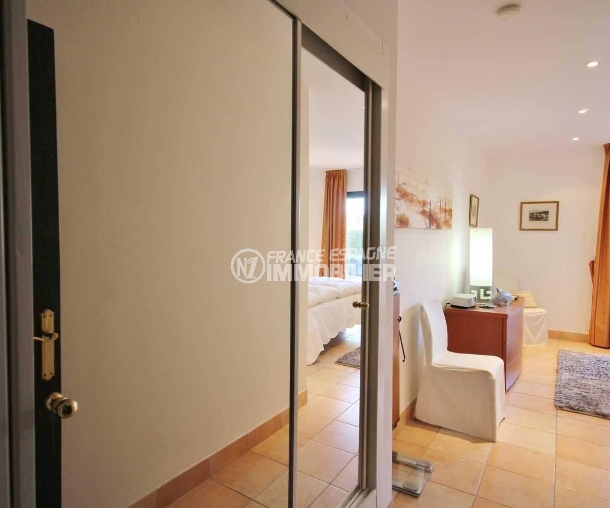acheter sur la costa brava: villa ref.3621, suite parentale avec placards