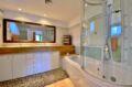 maison a vendre costa brava, villa 197 m², superbe salle de bain balnéo