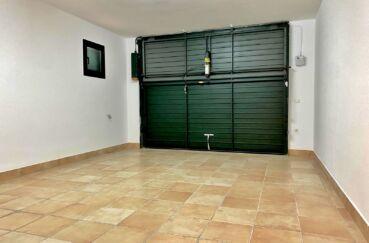 maison a vendre espagne bord de mer, villa 187 m², garage avec porte electrique