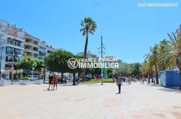 immo center rosas: villa ref.3616, plage et commerces aux alentours